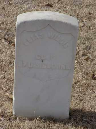 WILLIS (VETERAN UNION), ELIAS - Pulaski County, Arkansas | ELIAS WILLIS (VETERAN UNION) - Arkansas Gravestone Photos