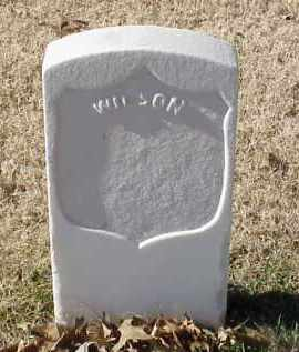 WILSON (VETERAN UNION), UNKNOWN - Pulaski County, Arkansas | UNKNOWN WILSON (VETERAN UNION) - Arkansas Gravestone Photos