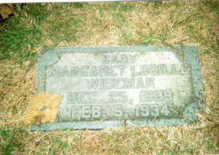 WISEMAN, MARGARET LUCILLE - Pulaski County, Arkansas | MARGARET LUCILLE WISEMAN - Arkansas Gravestone Photos