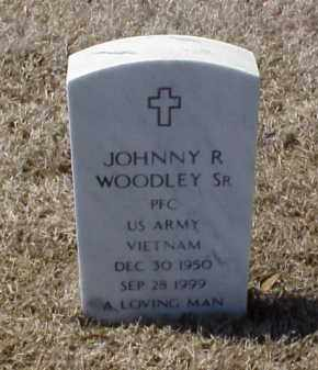 WOODLEY, SR (VETERAN VIET), JOHNNY R - Pulaski County, Arkansas | JOHNNY R WOODLEY, SR (VETERAN VIET) - Arkansas Gravestone Photos