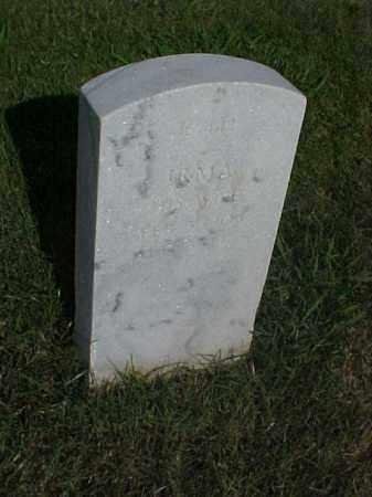 WORD, IRMA - Pulaski County, Arkansas   IRMA WORD - Arkansas Gravestone Photos