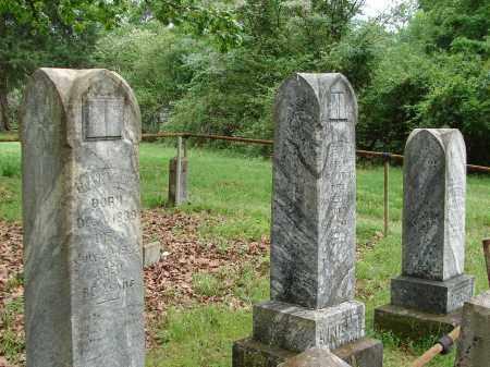 WRIGHT, FAMILY PLOT - Pulaski County, Arkansas   FAMILY PLOT WRIGHT - Arkansas Gravestone Photos