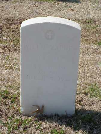 ZANES (VETERAN), WILLIE - Pulaski County, Arkansas | WILLIE ZANES (VETERAN) - Arkansas Gravestone Photos
