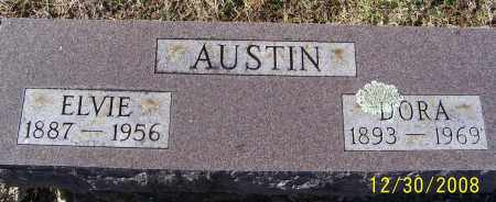 "AUSTIN, ELVIS CHRISTOPHER ""ELVIE"" - Randolph County, Arkansas 