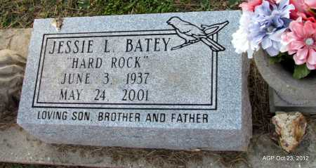 BATEY, JESSIE L - Randolph County, Arkansas | JESSIE L BATEY - Arkansas Gravestone Photos