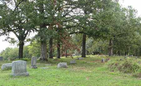 *BROCKETT CEMETERY OVERVIEW,  - Randolph County, Arkansas |  *BROCKETT CEMETERY OVERVIEW - Arkansas Gravestone Photos
