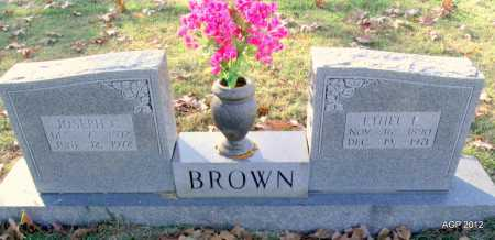 BROWN, ETHEL ELIZABETH - Randolph County, Arkansas | ETHEL ELIZABETH BROWN - Arkansas Gravestone Photos