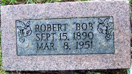 "BROWN, ROBERT ""BOB"" - Randolph County, Arkansas 