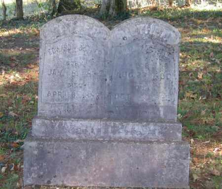 BUTLER, JULIA ELLEN - Randolph County, Arkansas | JULIA ELLEN BUTLER - Arkansas Gravestone Photos
