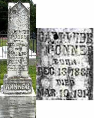 CONNER, WIBB - Randolph County, Arkansas | WIBB CONNER - Arkansas Gravestone Photos