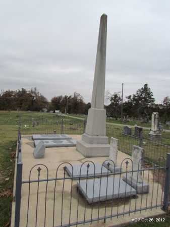 DREW FAMILY PLOT,  - Randolph County, Arkansas |  DREW FAMILY PLOT - Arkansas Gravestone Photos