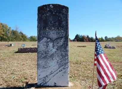 EARLY (VETERAN UNION), JOHN - Randolph County, Arkansas | JOHN EARLY (VETERAN UNION) - Arkansas Gravestone Photos