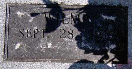 FENDER, WILMA - Randolph County, Arkansas   WILMA FENDER - Arkansas Gravestone Photos