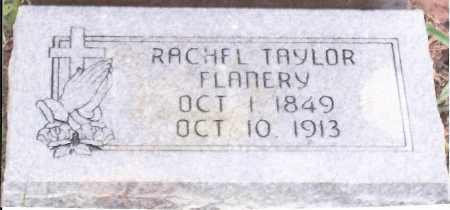 FLANERY, RACHEL - Randolph County, Arkansas | RACHEL FLANERY - Arkansas Gravestone Photos