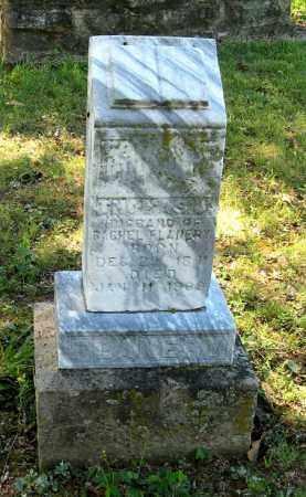 FLANNERY, THOMAS J. - Randolph County, Arkansas | THOMAS J. FLANNERY - Arkansas Gravestone Photos
