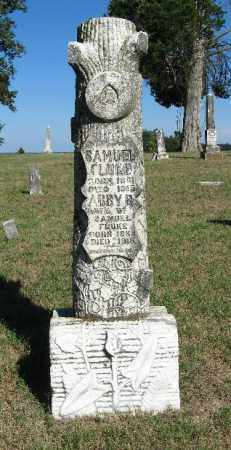 FLUKE, ABBY R - Randolph County, Arkansas | ABBY R FLUKE - Arkansas Gravestone Photos