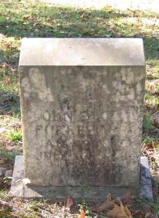 FORRESTER, JOHN SLOAN - Randolph County, Arkansas | JOHN SLOAN FORRESTER - Arkansas Gravestone Photos