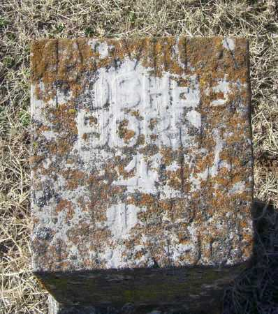 FOSHEE, MARVIN A. - Randolph County, Arkansas | MARVIN A. FOSHEE - Arkansas Gravestone Photos