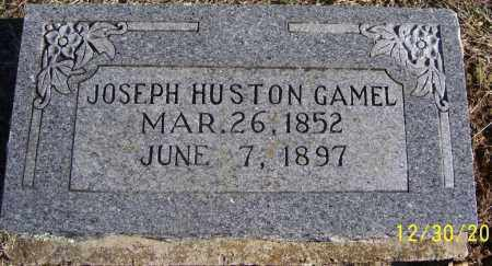 GAMEL, JOSEPH HUSTON - Randolph County, Arkansas | JOSEPH HUSTON GAMEL - Arkansas Gravestone Photos