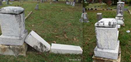 HUNTER, W R, COL - Randolph County, Arkansas | W R, COL HUNTER - Arkansas Gravestone Photos