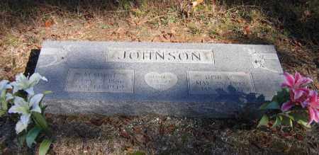"JOHNSON, ROBERT C. ""BOB"" - Randolph County, Arkansas | ROBERT C. ""BOB"" JOHNSON - Arkansas Gravestone Photos"