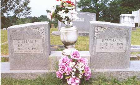 TYLER JONES, BERTHA E. - Randolph County, Arkansas | BERTHA E. TYLER JONES - Arkansas Gravestone Photos