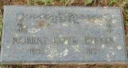 KIEFER, ROBERT LOYD - Randolph County, Arkansas | ROBERT LOYD KIEFER - Arkansas Gravestone Photos