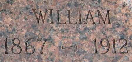 KIEFER, WILLIAM A. - Randolph County, Arkansas | WILLIAM A. KIEFER - Arkansas Gravestone Photos