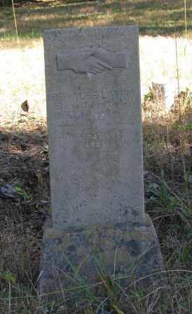 LAWRY, PEARLEE - Randolph County, Arkansas | PEARLEE LAWRY - Arkansas Gravestone Photos