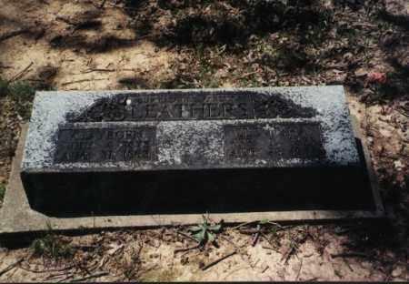 LEATHERS, THOMAS  CLAYBORNE - Randolph County, Arkansas   THOMAS  CLAYBORNE LEATHERS - Arkansas Gravestone Photos
