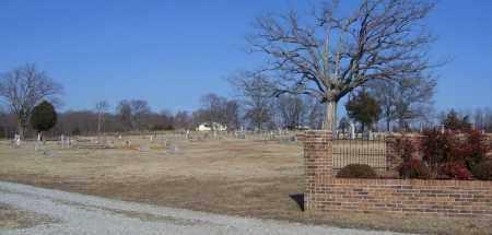 *MAYNARD CEMETERY, OVERVIEW - Randolph County, Arkansas | OVERVIEW *MAYNARD CEMETERY - Arkansas Gravestone Photos