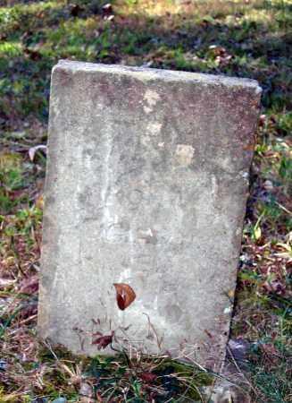 PERRIN, ERNEST E. - Randolph County, Arkansas | ERNEST E. PERRIN - Arkansas Gravestone Photos