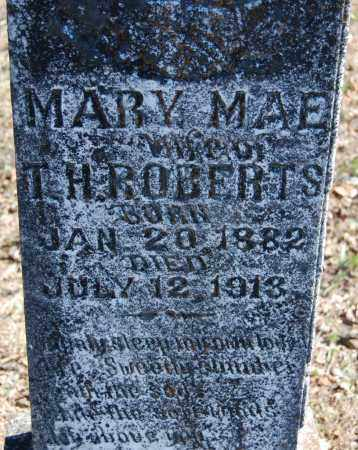 ROBERTS, MARY MAE - Randolph County, Arkansas | MARY MAE ROBERTS - Arkansas Gravestone Photos