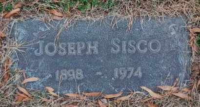 SISCO, JOSEPH - Randolph County, Arkansas | JOSEPH SISCO - Arkansas Gravestone Photos