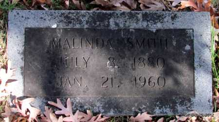 BROWN SMITH, MALINDA PARTHENIA - Randolph County, Arkansas | MALINDA PARTHENIA BROWN SMITH - Arkansas Gravestone Photos