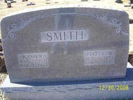 SMITH, HATTIE M. - Randolph County, Arkansas | HATTIE M. SMITH - Arkansas Gravestone Photos