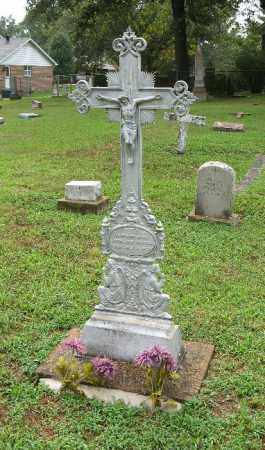 SORG, FERDINAND - Randolph County, Arkansas | FERDINAND SORG - Arkansas Gravestone Photos