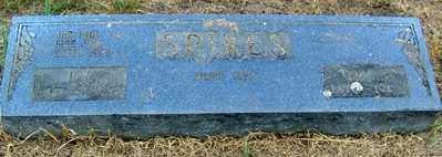 BROWN SPIKES, ESTHER S - Randolph County, Arkansas | ESTHER S BROWN SPIKES - Arkansas Gravestone Photos