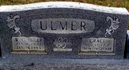 ULMER, GRACE MARIE - Randolph County, Arkansas | GRACE MARIE ULMER - Arkansas Gravestone Photos