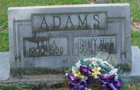ADAMS, JIMMY - Saline County, Arkansas | JIMMY ADAMS - Arkansas Gravestone Photos