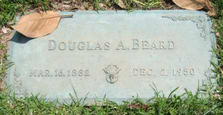 BEARD, DOUGLAS A. - Saline County, Arkansas | DOUGLAS A. BEARD - Arkansas Gravestone Photos