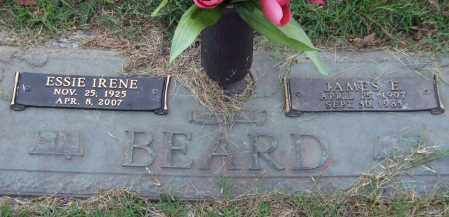 BEARD, JAMES E. - Saline County, Arkansas | JAMES E. BEARD - Arkansas Gravestone Photos