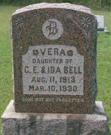 BELL, VERA - Saline County, Arkansas | VERA BELL - Arkansas Gravestone Photos