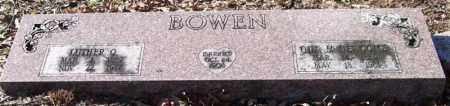 BOWEN, ODA M. - Saline County, Arkansas | ODA M. BOWEN - Arkansas Gravestone Photos