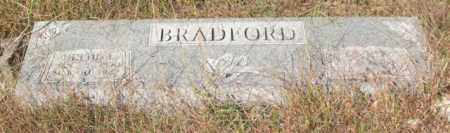 BRADFORD, NETTIE L. - Saline County, Arkansas | NETTIE L. BRADFORD - Arkansas Gravestone Photos