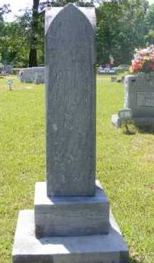 BUNCH, ADELINE - Saline County, Arkansas | ADELINE BUNCH - Arkansas Gravestone Photos