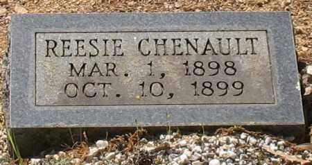 CHENAULT, REESIE - Saline County, Arkansas | REESIE CHENAULT - Arkansas Gravestone Photos