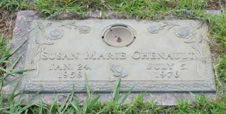 CHENAULT, SUSAN MARIE - Saline County, Arkansas | SUSAN MARIE CHENAULT - Arkansas Gravestone Photos