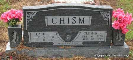 CHISM, LACIE L. - Saline County, Arkansas | LACIE L. CHISM - Arkansas Gravestone Photos
