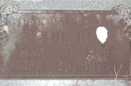 COBURN, DEBORAH LYNN - Saline County, Arkansas | DEBORAH LYNN COBURN - Arkansas Gravestone Photos